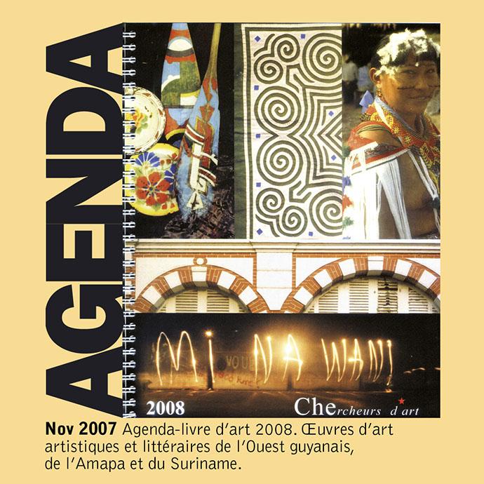 agenda-2007