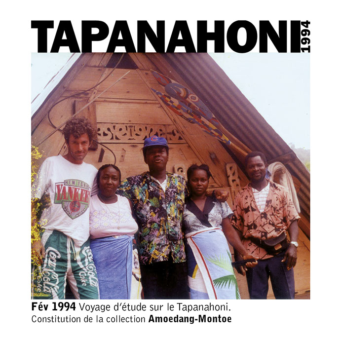 tapanahoni-1994