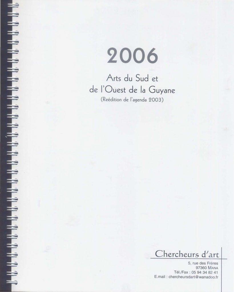 125_agenda_2003