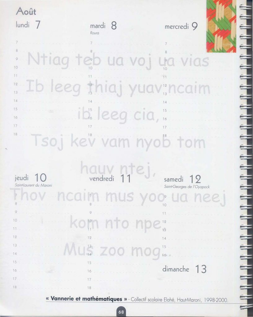 61_agenda_2003