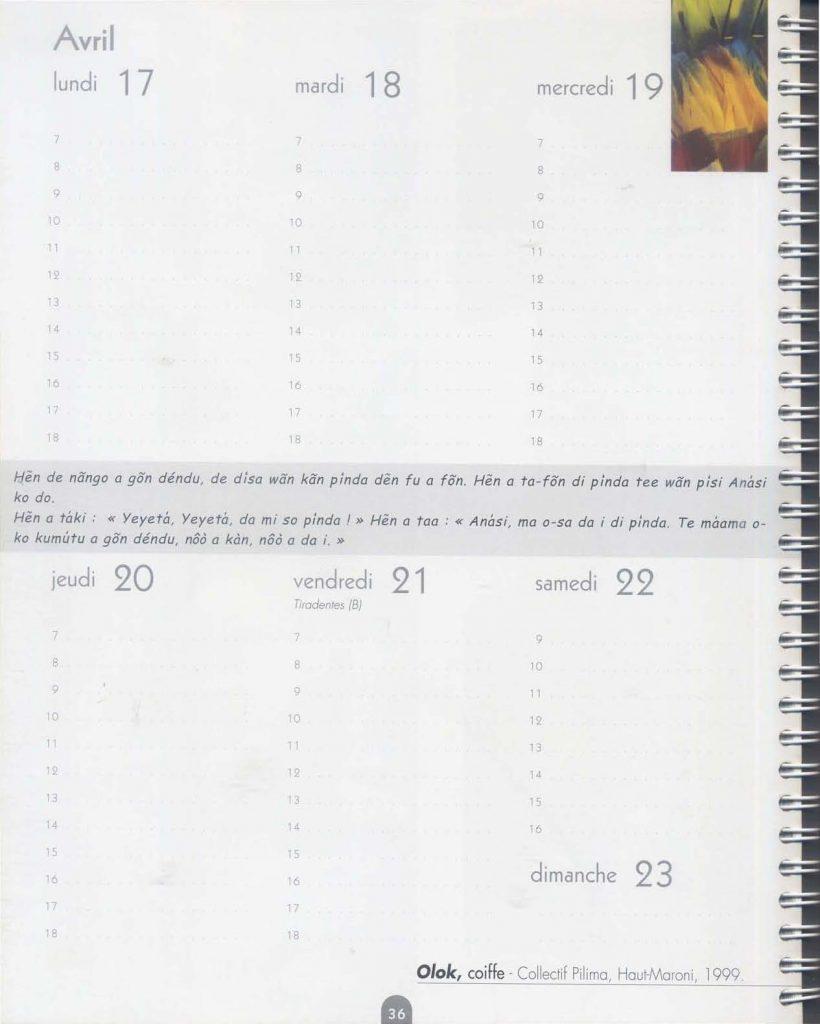 95_agenda_2003