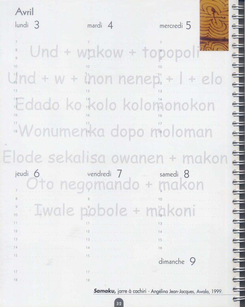 99_agenda_2003